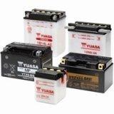 Аккумуляторные батареи Yuasa