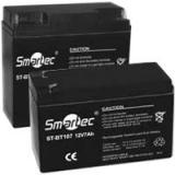 Аккумуляторные батареи Smartec