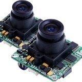 Модульные AHD видеокамеры