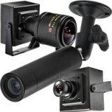 Миниатюрные AHD телекамеры