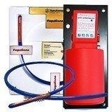 Автономные установки газового пожаротушения