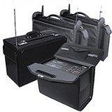 Блокираторы радиоуправляемых взрывных устройств