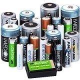 Другие аккумуляторные батареи