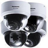 Купольные видеокамеры наблюдения