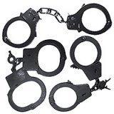 Наручники и чехлы для наручников