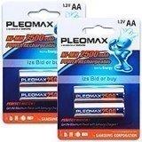 Аккумуляторные батареи Samsung Pleomax