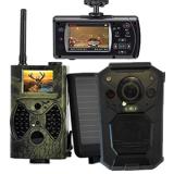 Портативное и автономное видео и фото наблюдение