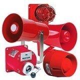 Промышленные устройства сигнализации