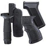 Рукоятки пистолетные