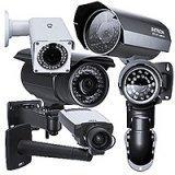 Цилиндрические AHD видеокамеры