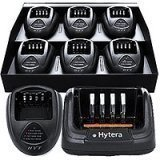 Зарядные устройства Hytera