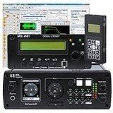Аппаратура звукозаписи и  шумоочистки