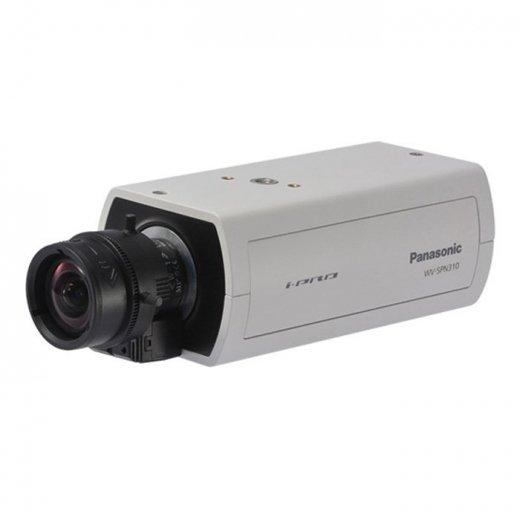 Фото IP-камера Panasonic WV-SPN310A