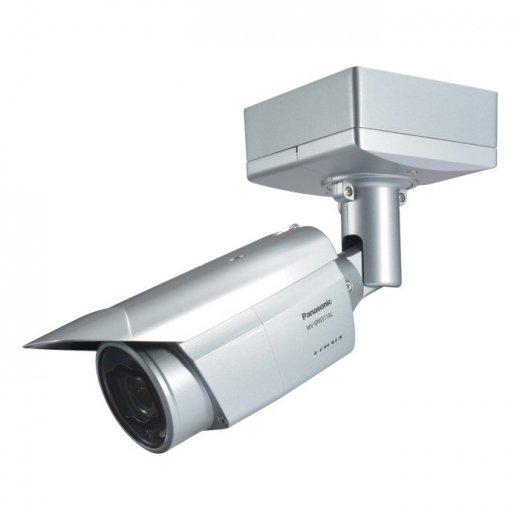 Фото Уличная IP-камера Panasonic WV-SPW311AL