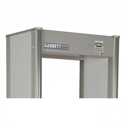 Купить Арочный металлодетектор GARRETT PD 6500i БУ (бывший в употреблении) в