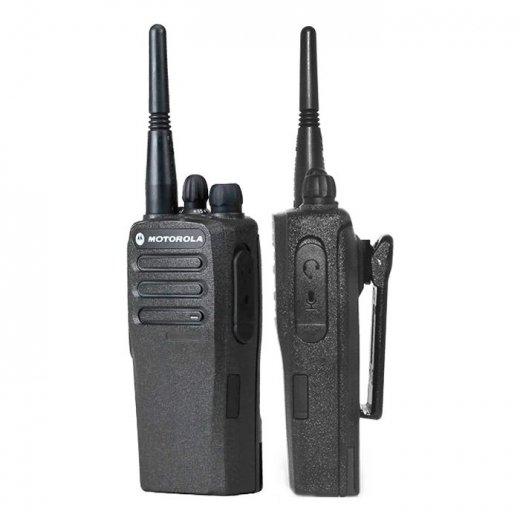 Фото Рация Motorola DP1400 VHF