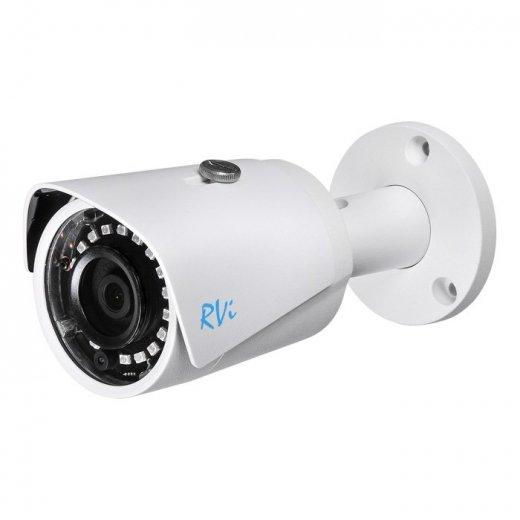 Фото Уличная IP камера RVI-IPC41S V.2 (4 мм)