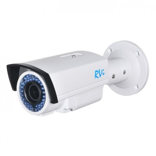 Фото Уличная IP камера RVi-IPC42LS (2.8-12)