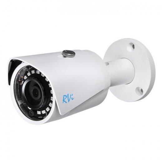 Фото Уличная IP камера RVI-IPC43S V.2 (4 мм)