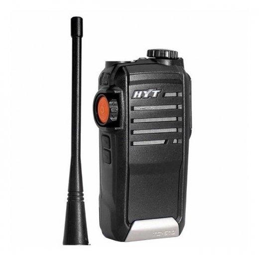 Купить Рация Hytera TC-518 UHF 400-470МГц в