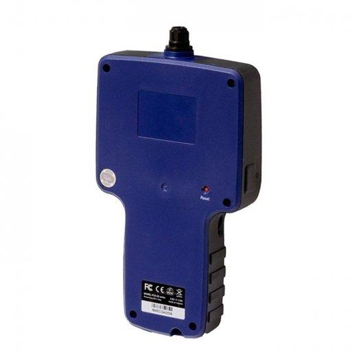 Фото Видеоэндоскоп PCE VE 350N Basic с длиной зонда 1 метр, диаметр 6 мм, управление в одной плоскости