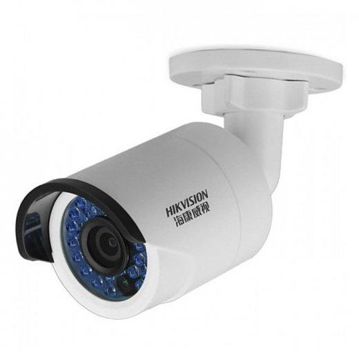 Фото Уличная IP-камера Hikvision DS-2CD2035-I 4mm