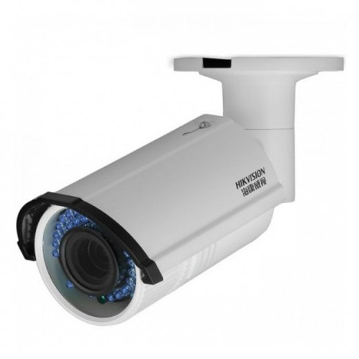 Фото Уличная IP-камера Hikvision DS-2CD2635F-IS/ZJ 2.7-12mm
