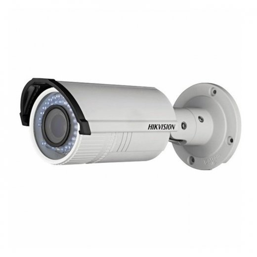 Фото Уличная IP-камера Hikvision DS-2CD2642FWD-IS