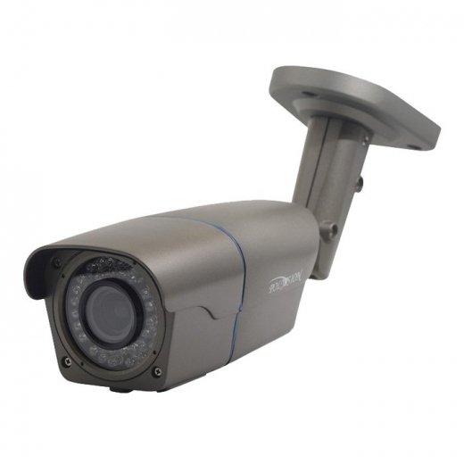 Фото Уличная IP-камера Polyvision PNL-IP2-V50PL v.9.7.7 dark