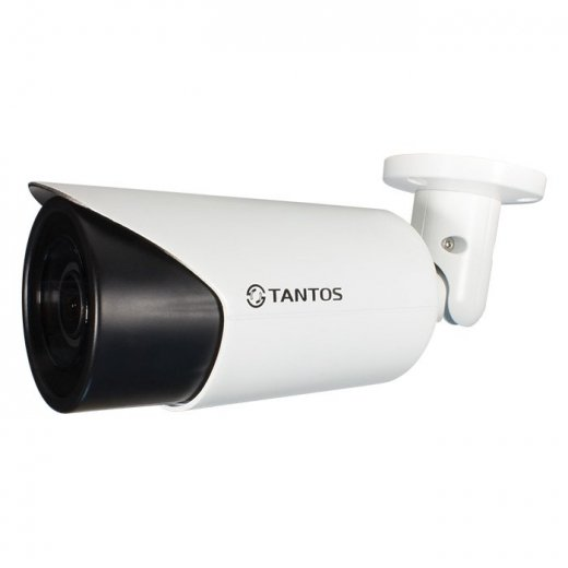 Фото Уличная IP-камера Tantos TSi-Ple23VP (2.8-12) StarLight
