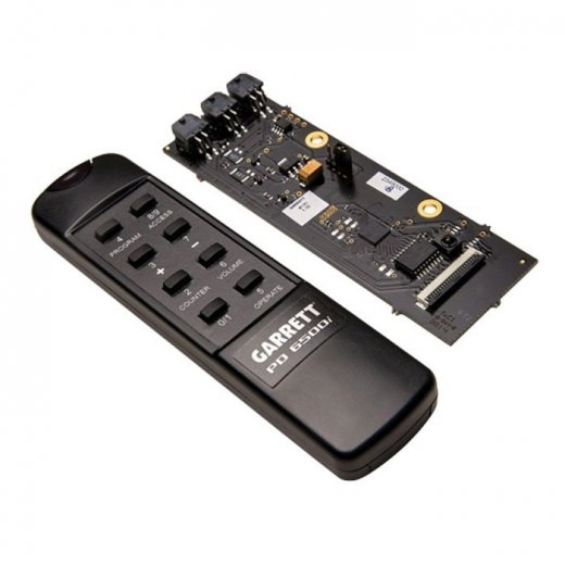 Фото ИК пульт дистанционного управления для PD-6500i