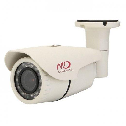 Фото Уличная IP камера Microdigital MDC-N6290TDN-24H