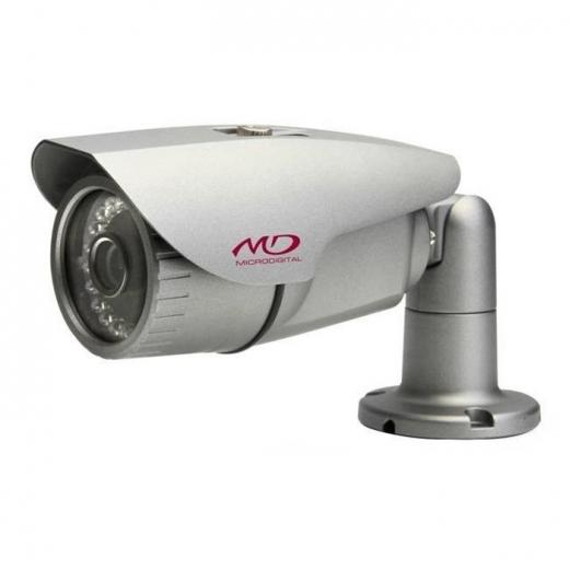 Купить Уличная IP камера Microdigital MDC-L6290FTD-24H в