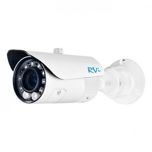 Фото Уличная IP камера RVI-IPC44 (3.0-12мм)