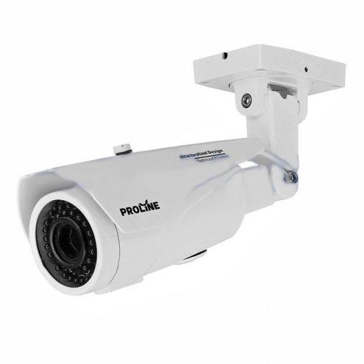Фото Уличная IP камера Proline IP-W1044KZ POE