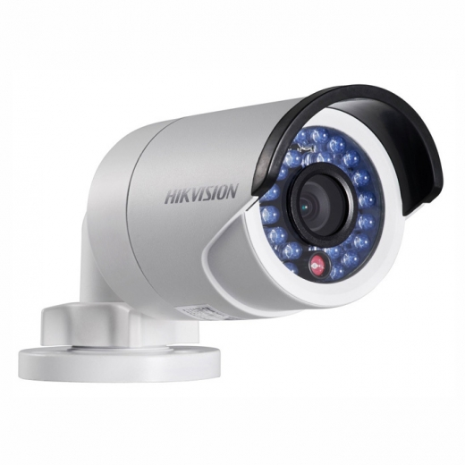 Фото Уличная IP-камера Hikvision DS-2CD2022WD-I (4.0)