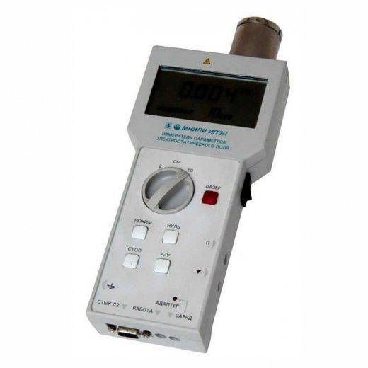 Купить Измеритель параметров электростатического поля МНИПИ ИПЭП-1 в