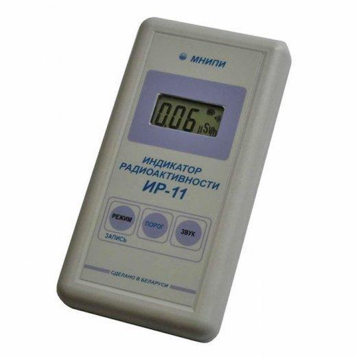 Купить Измеритель МНИПИ ИР-11 в