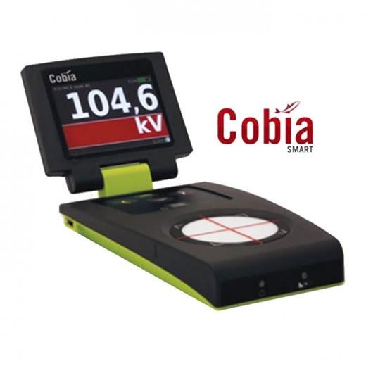 Купить Дозиметр портативный для контроля характеристик рентгеновских аппаратов Cobia в