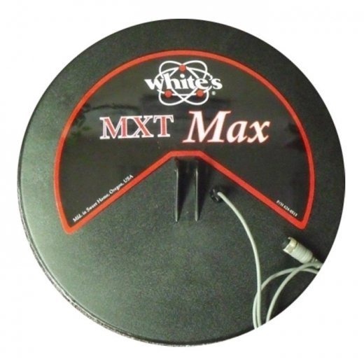 "Фото Катушка White's 15"" MXT™ Max 15 кГц для DFX/MXT/M6/MX5"