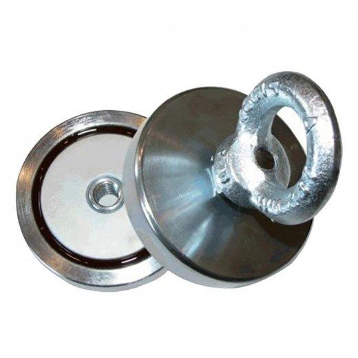 Фото Односторонний магнит 150 кг