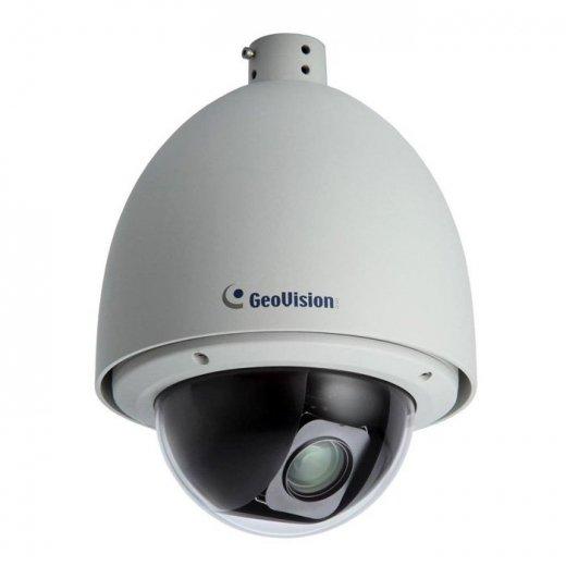 Фото Поворотная IP-камера GEOVISION GV-SD220 HD-20X
