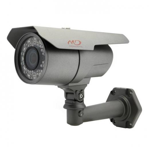 Фото Уличная IP камера Microdigital MDC-i6290TDN-24HA