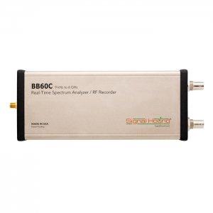 Купить Комплекс радиомониторинга Signal Hound BB60C в