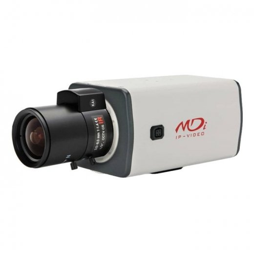 Фото IP камера Microdigital MDC-N4090WDN