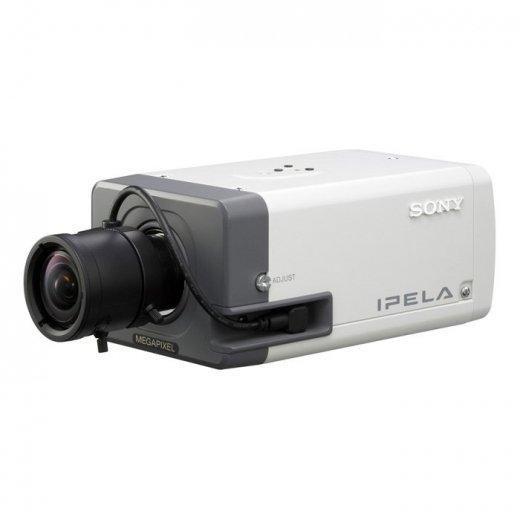 Уличная IP камера SONY SNC-CS20