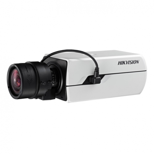 Фото Уличная IP-камера Hikvision DS-2CD4025FWD-A