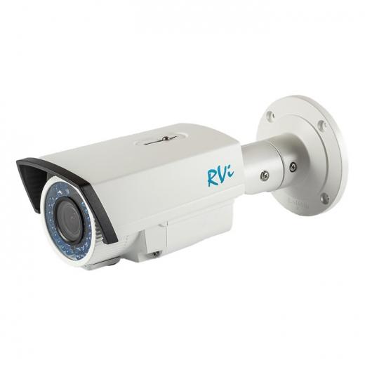 Фото Уличная IP камера RVI-IPC42L (2.8-12мм)