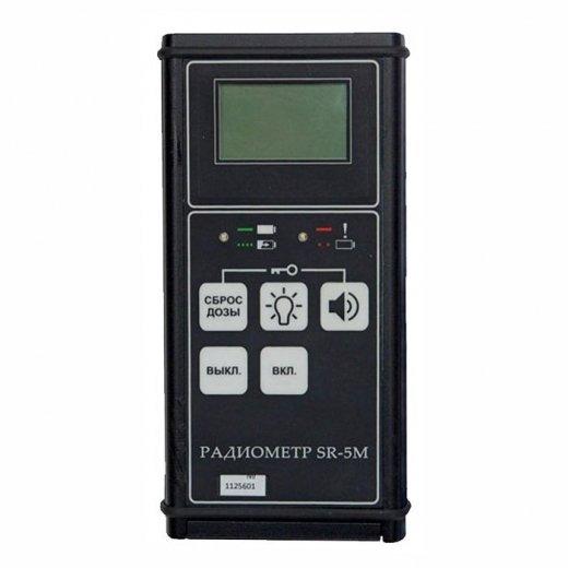 Купить Радиометр СР-5М в
