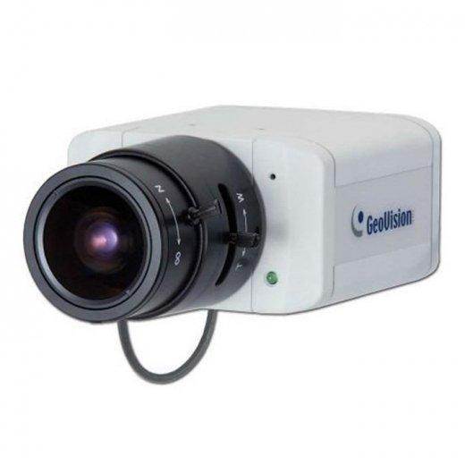 Фото IP камера GeoVision GV-BX110D